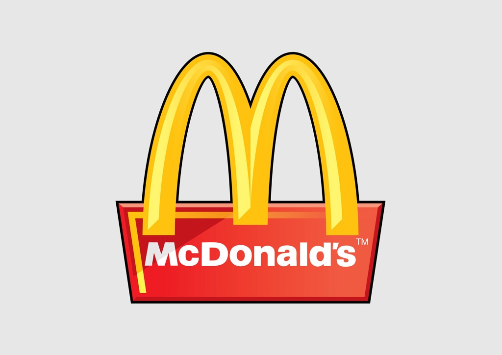 Free Clipart Mcdonalds Food.