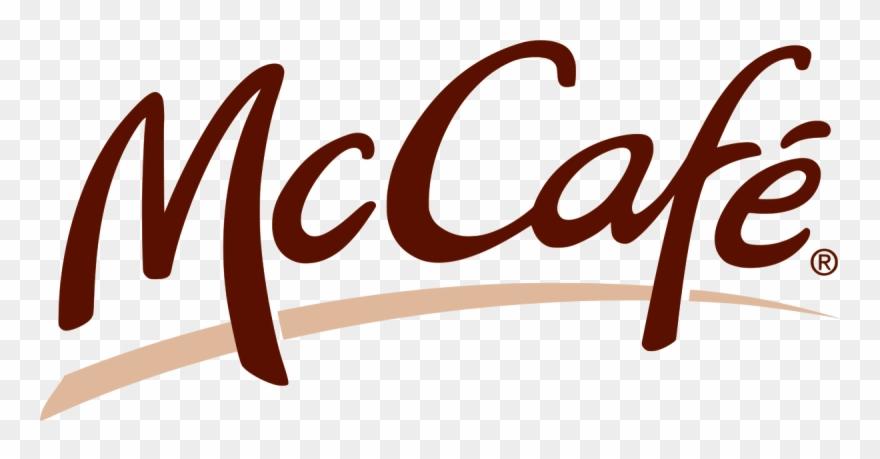 Mc Cafe Logo Clipart (#622627).
