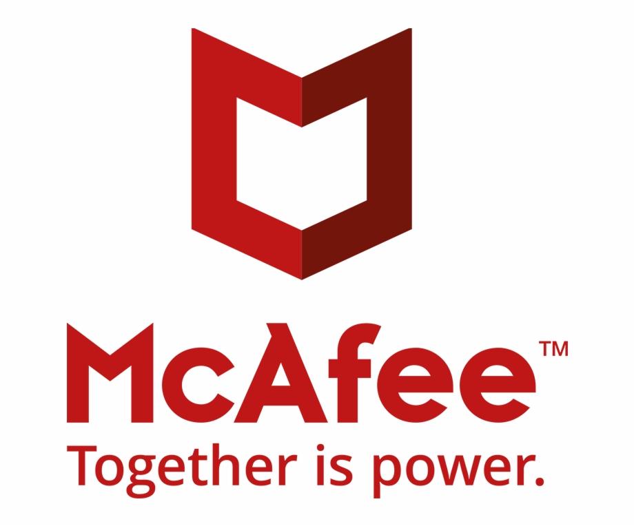 Mcafee Logo Mcafee Dlp Logo.