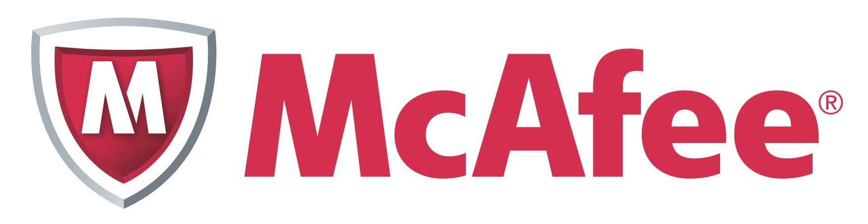 McAfee Logo Download Vector.