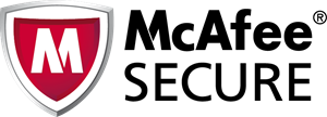 McAfee®Secure Logo Vector (.AI) Free Download.