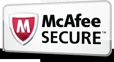 Mcafee Logo Png.