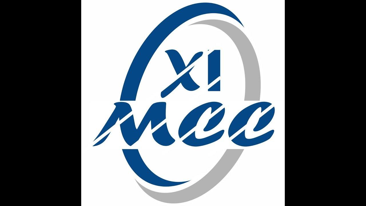 how to create mcc logo coreldraw tutorial.