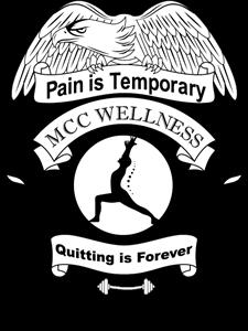 MCC Wellness Logo Vector (.AI) Free Download.