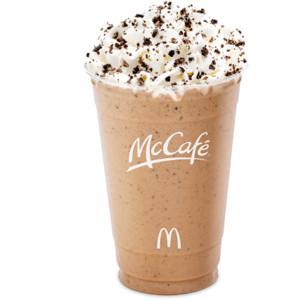 McDonald's 1.