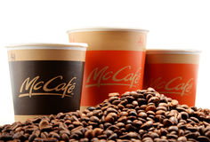 Mccafe Stock Photos, Images, & Pictures.