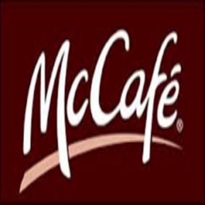 Mccafe Logo.