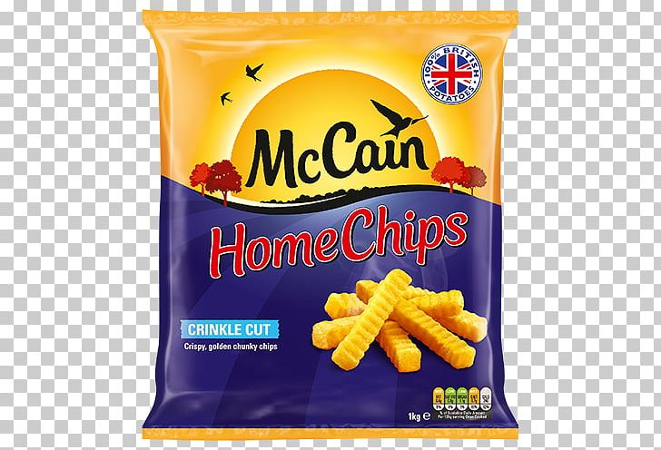 French Fries McCain Foods Potato Frozen Food PNG, Clipart.