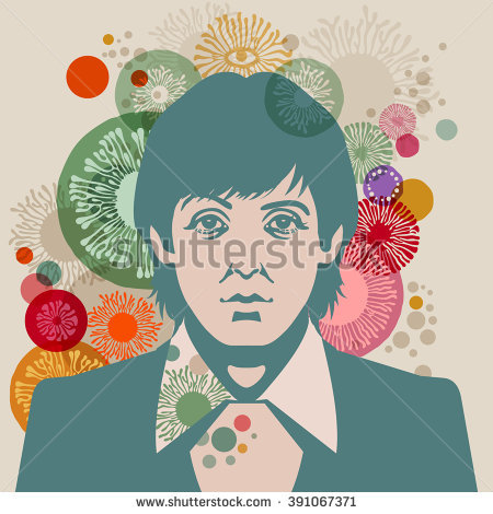 Paul Mccartney Clipart (27+).