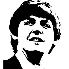 transparent paul mccartney.