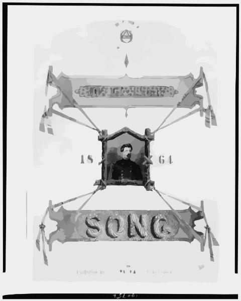 Mcclellan Song Clip Art at Clker.com.