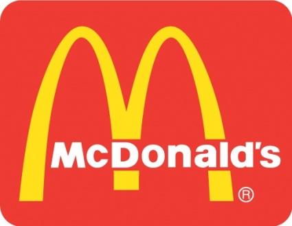 McDonalds master logo.