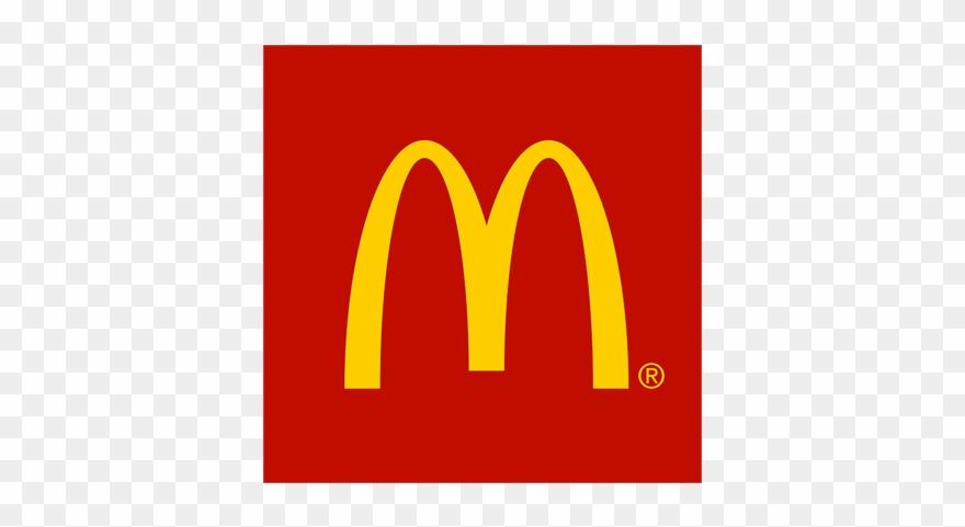 Mcdonalds Transparent Logo Transparent Background.