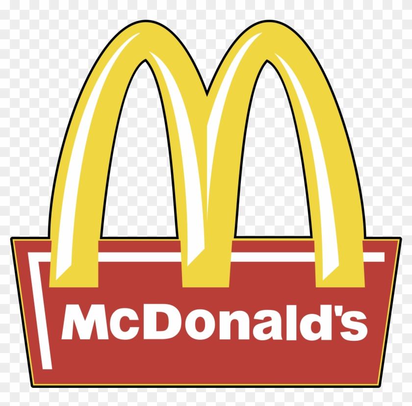 Mcdonald's Logo Png Transparent.