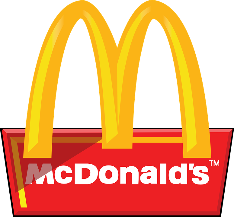 Mcdonalds clipart graphic, Mcdonalds graphic Transparent.