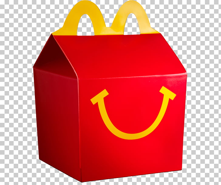 Cheeseburger Fast food French fries Happy Meal McDonald\'s.