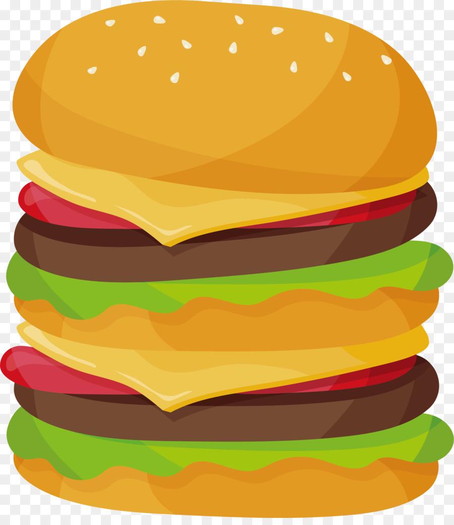 Cheeseburger clipart burger sandwich, Cheeseburger burger.