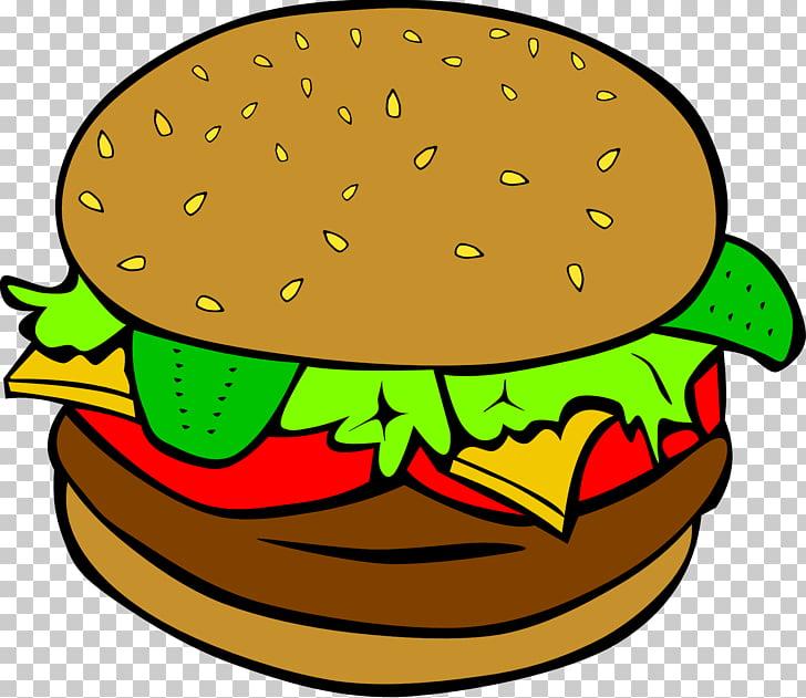 McDonald\'s Hamburger Cheeseburger , Details s PNG clipart.