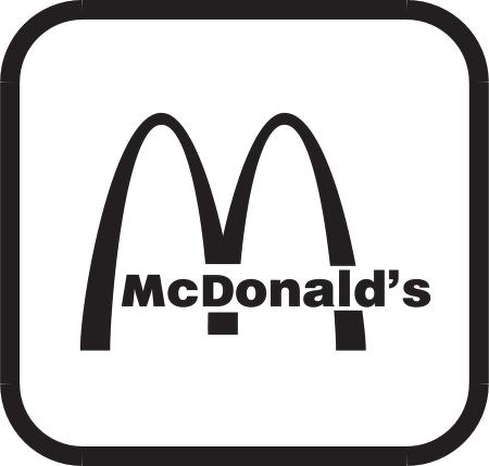 Mcdonalds Clipart Clipground