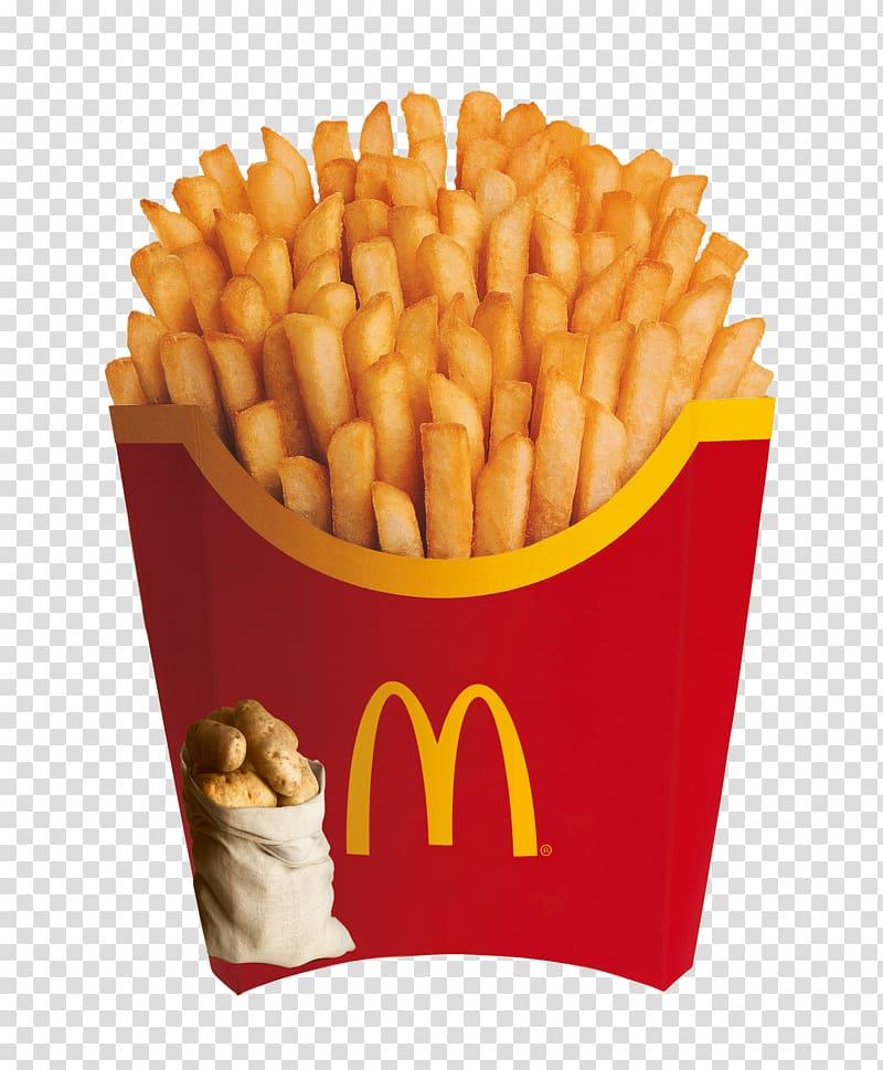 McDonald\\\'s French Fries Hamburger Cheeseburger, Menu.