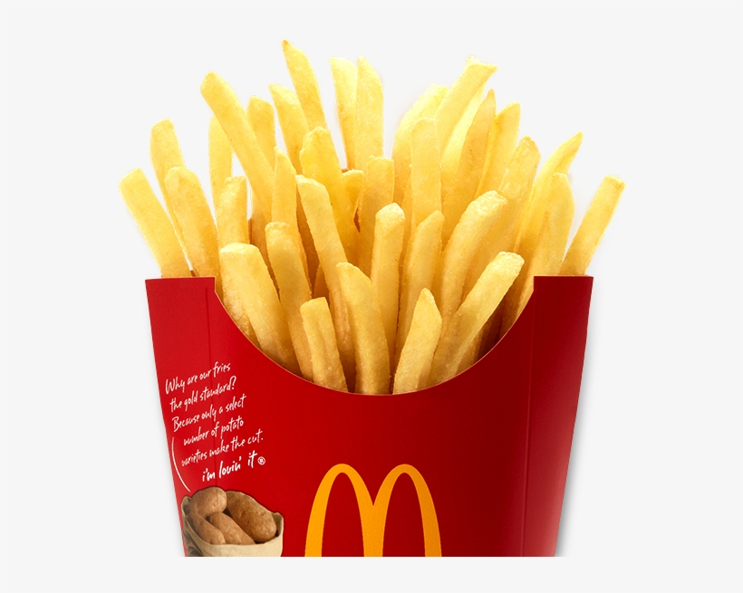 French Fries Clipart Mcdonalds.