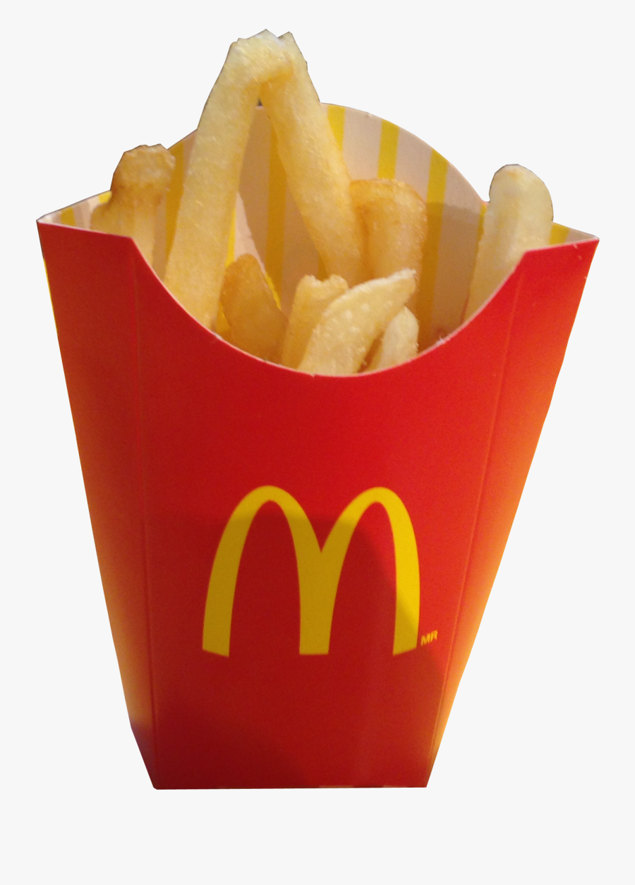 Fries Clipart Hat Mcdonalds.