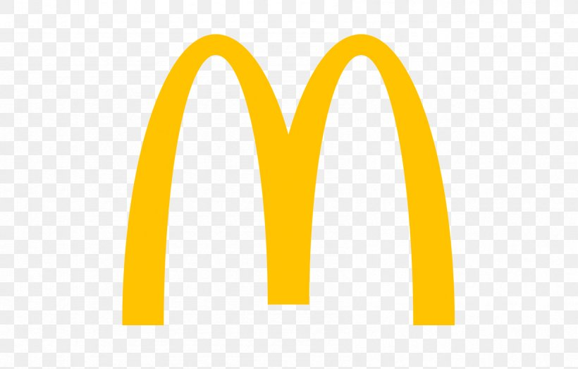 Fast Food French Fries McDonald\'s Logo Golden Arches, PNG.