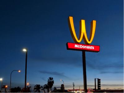 women\'s day 2018: International Women\'s Day: McDonald\'s.