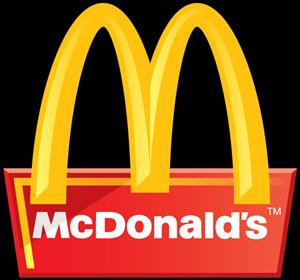 Mcdonald\'S Logo Vectors Free Download.