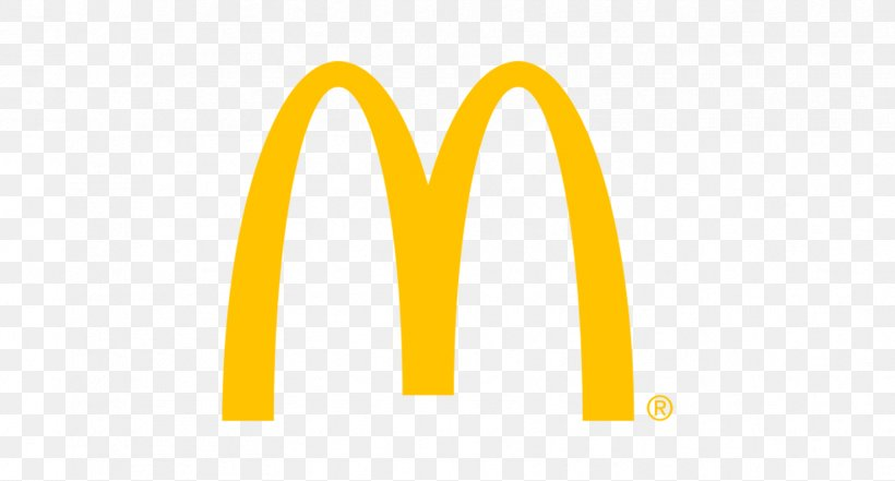 McDonald\'s Logo Fast Food Golden Arches Business, PNG.