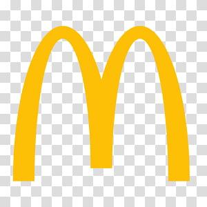 McDonald's logo, Ronald McDonald McDonalds Logo Golden.