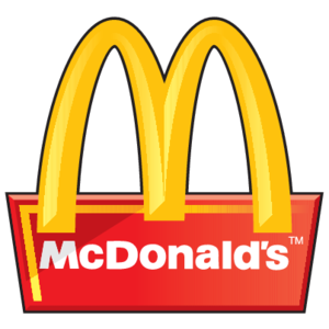 McDonald\'s logo, Vector Logo of McDonald\'s brand free.