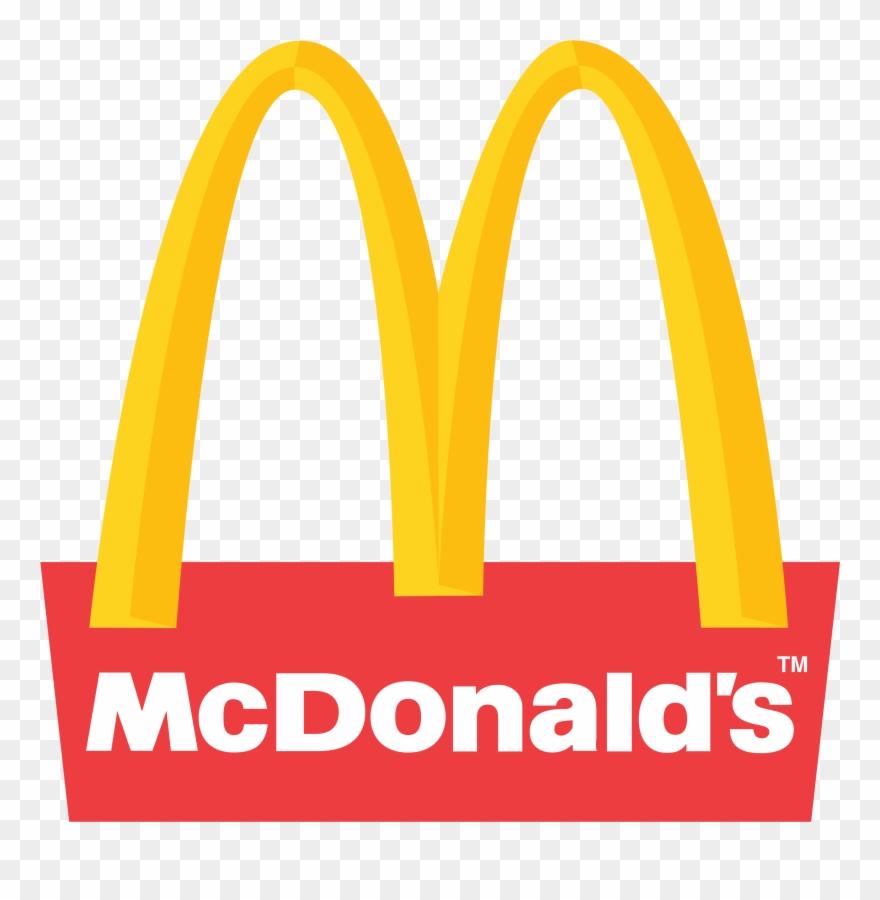 Mcdonald\'s Logo Png.