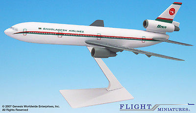 Flight Miniatures Northwest Airlines NWA 2003 Douglas DC.