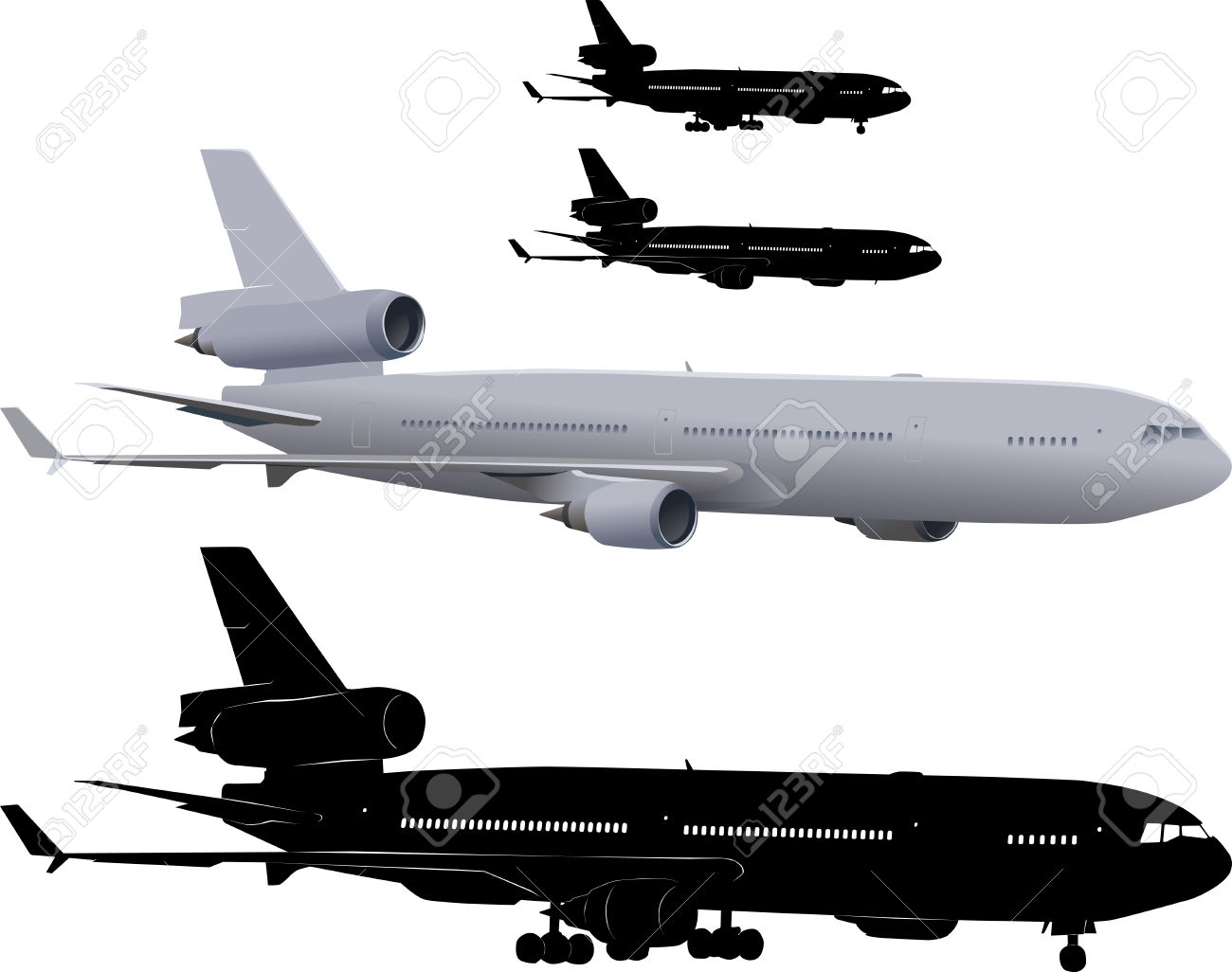 Md 11 Clipart.