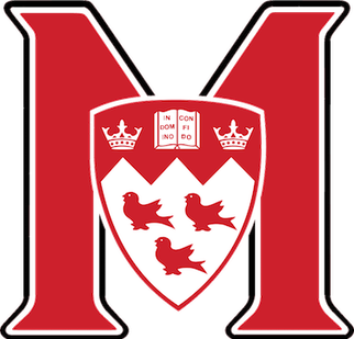 McGill and McGill Martlets.