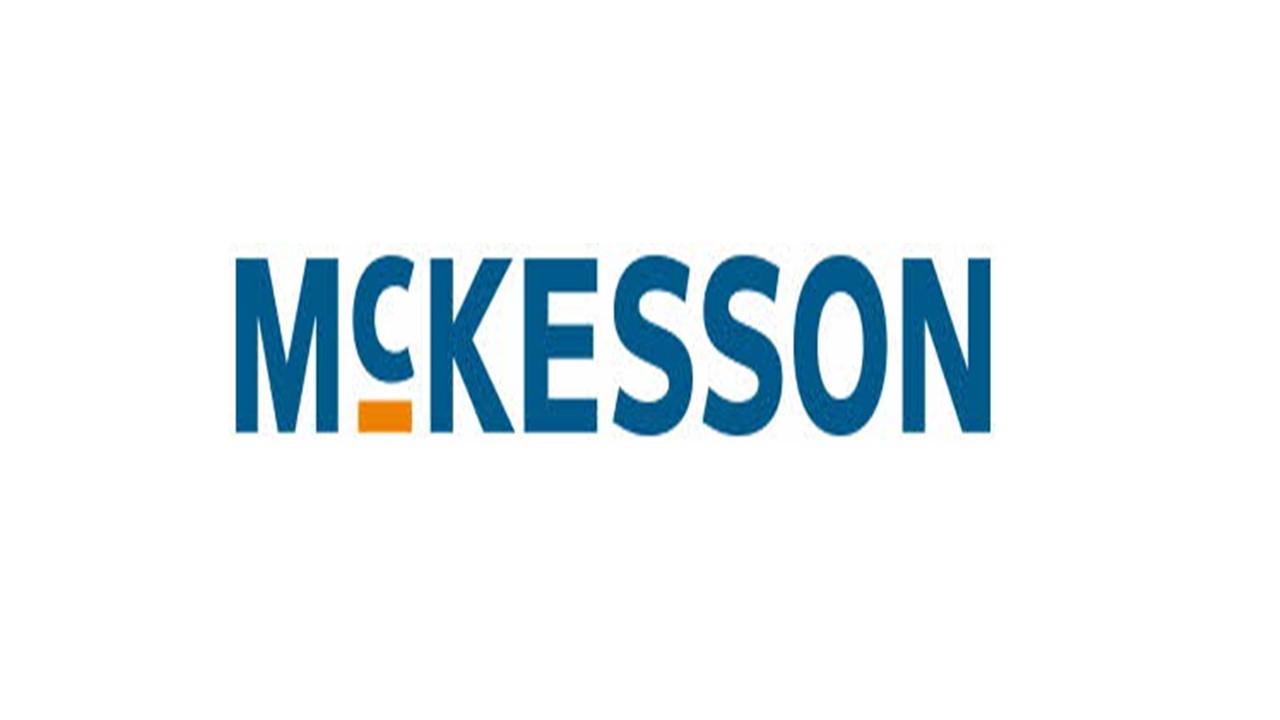 Mckesson Logos.