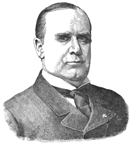 William McKinley Clip Art Download.