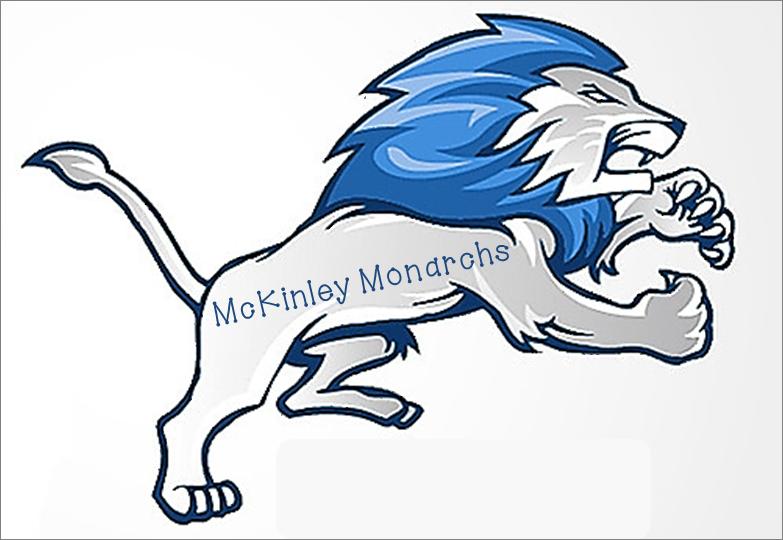 McKinley Elementary and Junior High School.