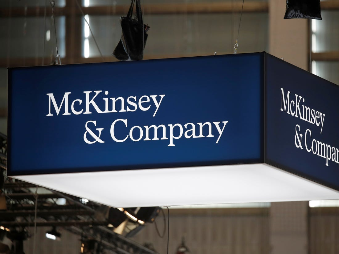 How to get a management consulting job at McKinsey, BCG.