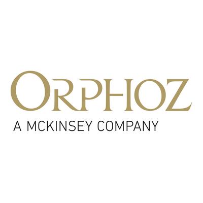 ORPHOZ, a McKinsey Company.