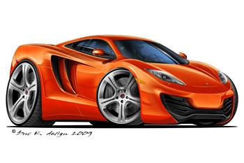 Cartoons Car.