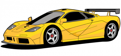 McLaren PNG Images Transparent Free Download.