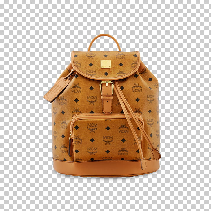 MCM Worldwide Backpack Tasche Handbag Leather, luxury.
