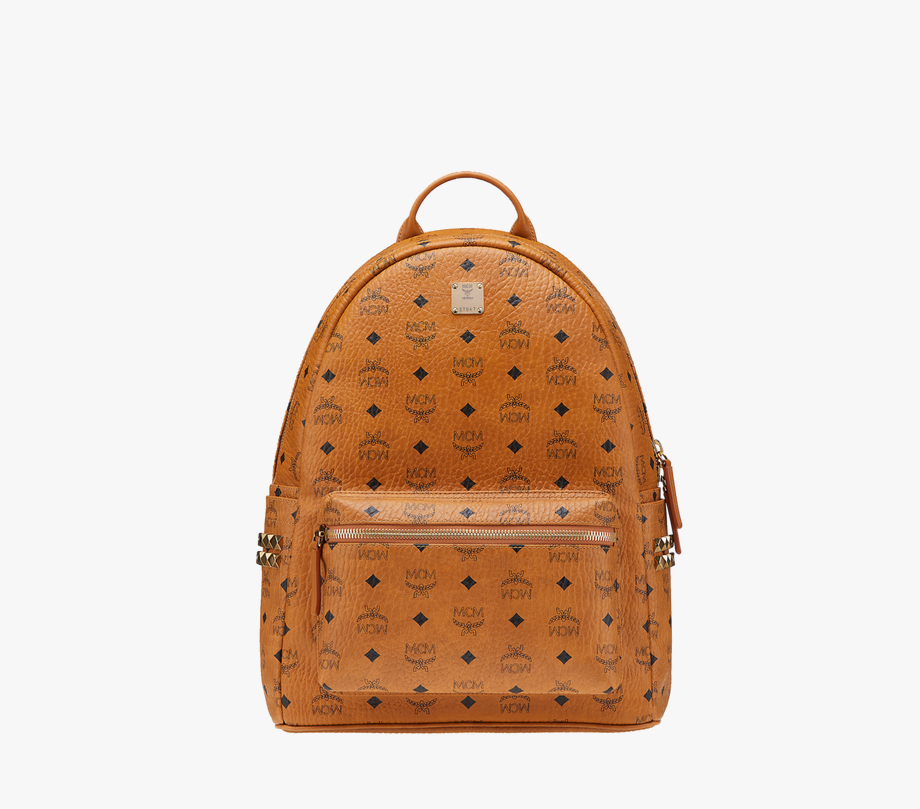 Mcm Backpack Png.
