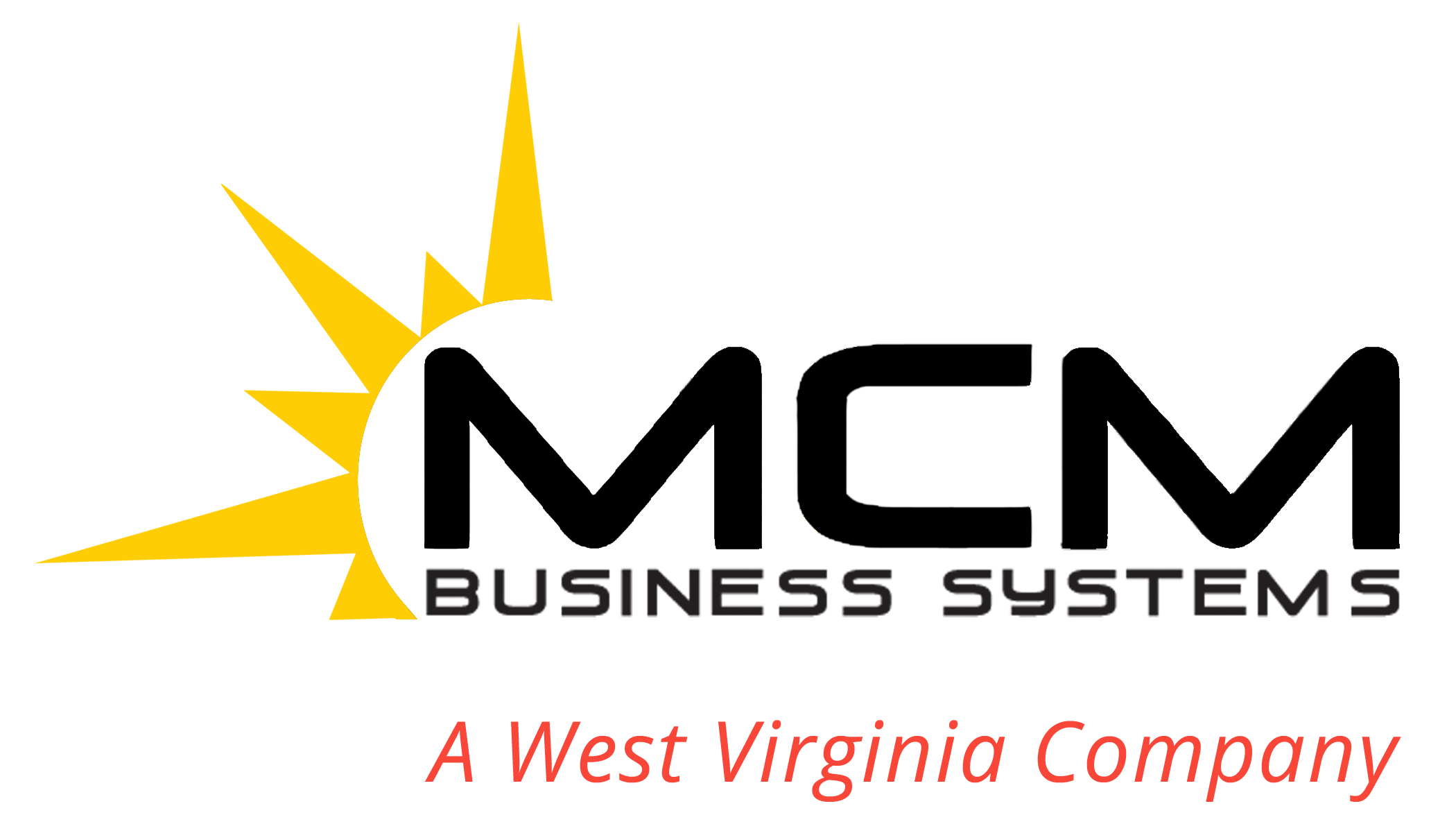 MCM Business Systems.