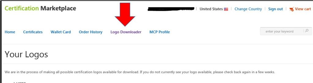 How can I download a Logo.
