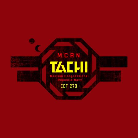 MCRN Tachi.