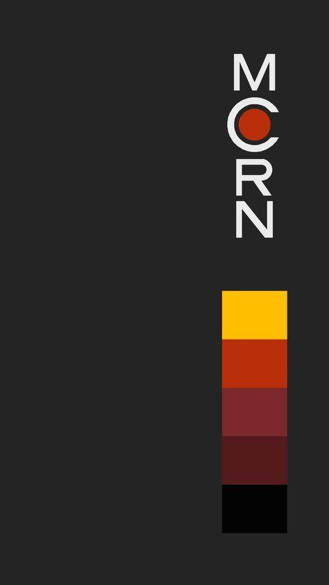 Image result for mcrn logo.