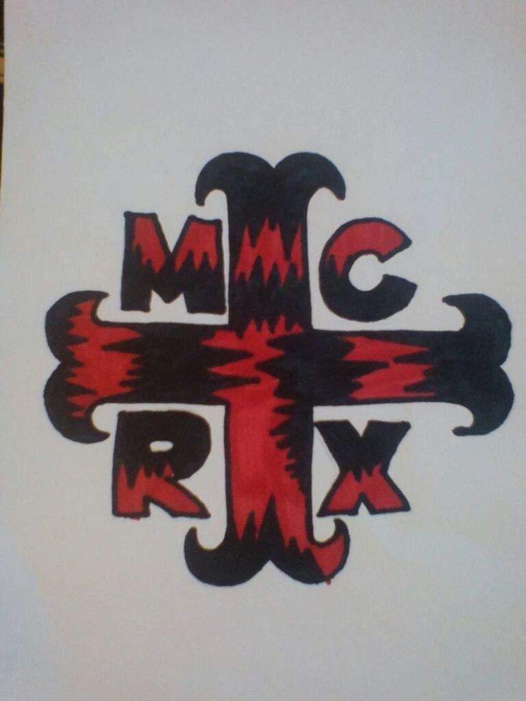 MCRX Art.